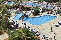 tsokkos sun garden apartments protaras - Sun Garden